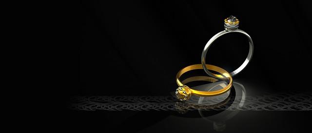 zásnubí prsten